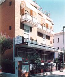 Hotel Ivonne Garni