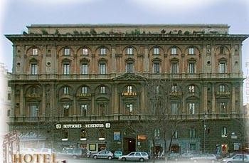 Hotel  Esquilino