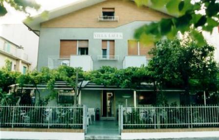 Villa Lauda Bed & Breakfast
