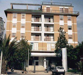 Hotel Ristorante Bracaglia