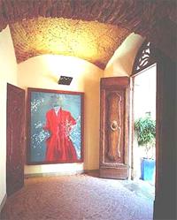 Hotel Il Guelfo Bianco