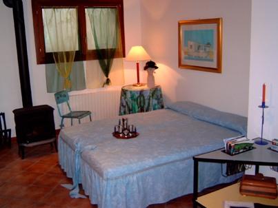 B&B Casa Vacanze Home Life Bed