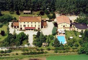 Hotel Ristorante Villa Belfiore
